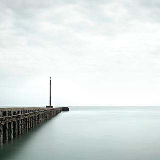 Shoreham breakwater