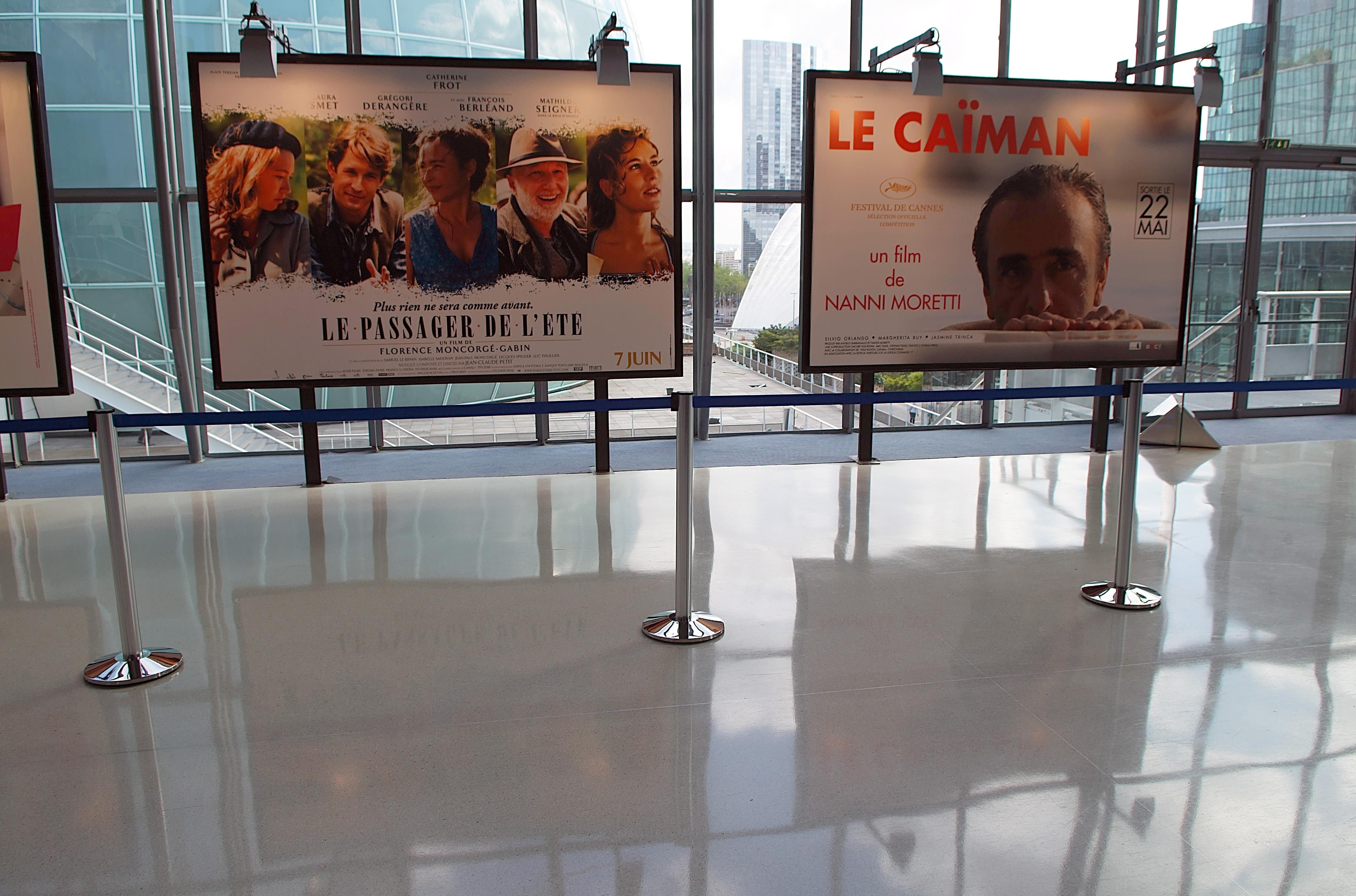 UGC La Défense 8