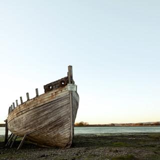 Dell Quay survivor
