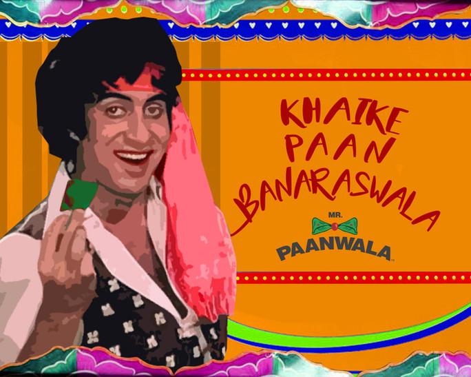 Banaras To Bambai!