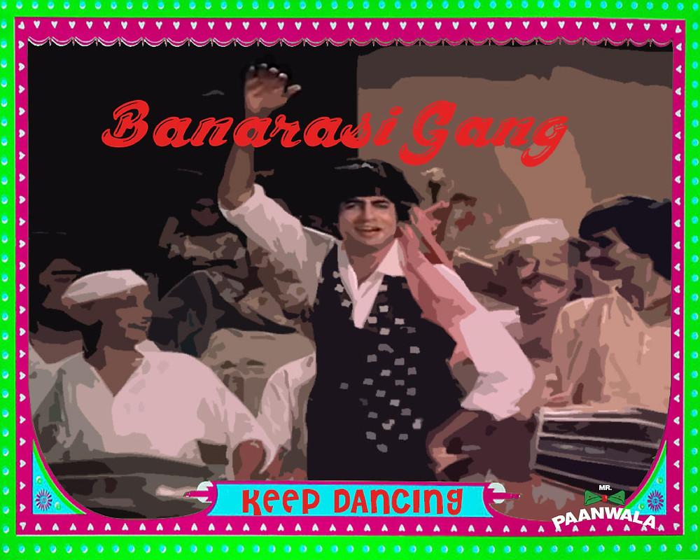 Khaike Paan Banaraswala