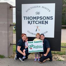 Thompsons Kitchen