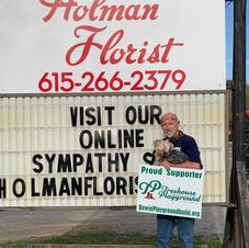 Holman Florist