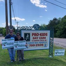 Pro Kids Daycare