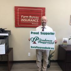 Farm Bureau Gary Wild Insurance Agency .heic