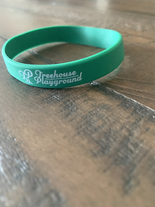 Treehouse Bracelet
