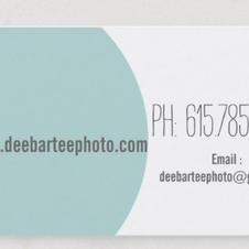 Dee Bartee Photography