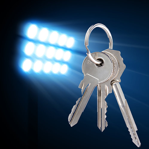 Floodlighting Keys
