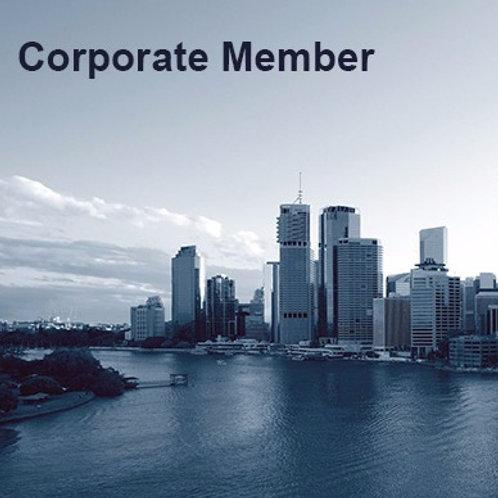 Corporate Member X2