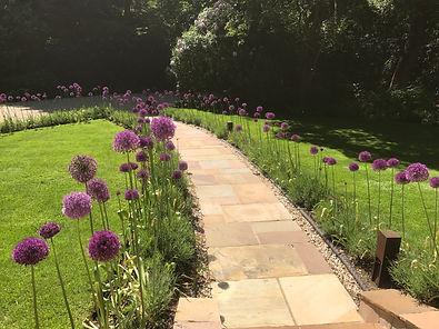 Garden Landscape Gallery