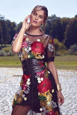 makeup artist boris