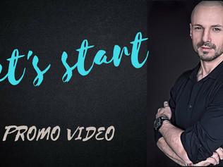 NOVINKA! YOUTUBE Channel a moje videá