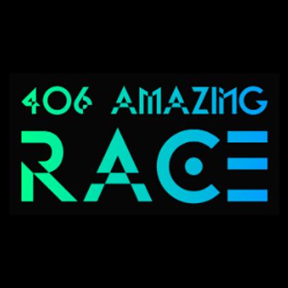 406 Amazing Race! 2022