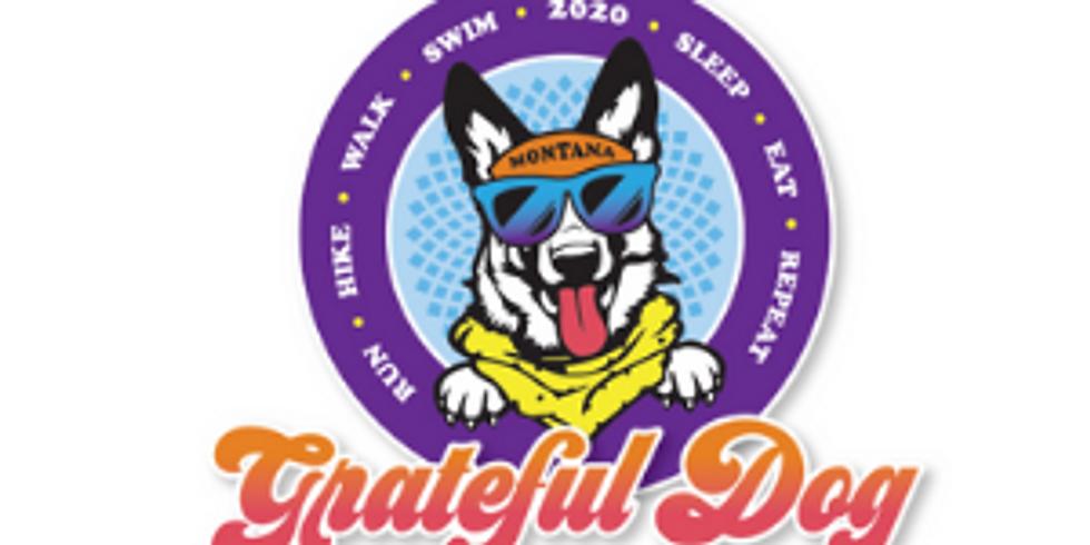 406 Grateful Dog Trail Run/Walk