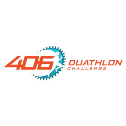 406 Duathlon & 5K