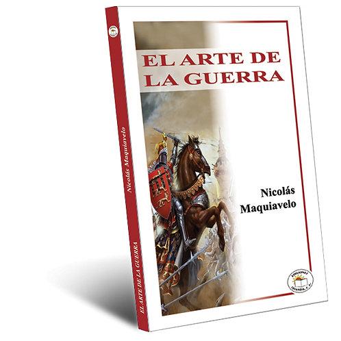 El Arte de la guerra (Nicolas Maquiavelo)