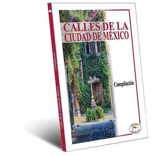 Calles De La Ciudad De México