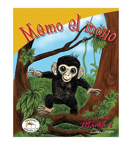 Memo el mono