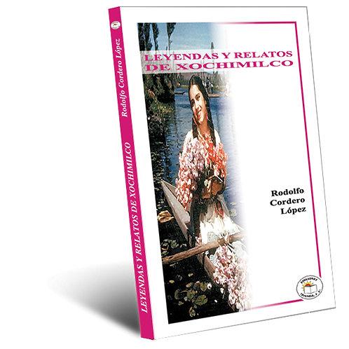 Leyendas y relatos de Xochimilco