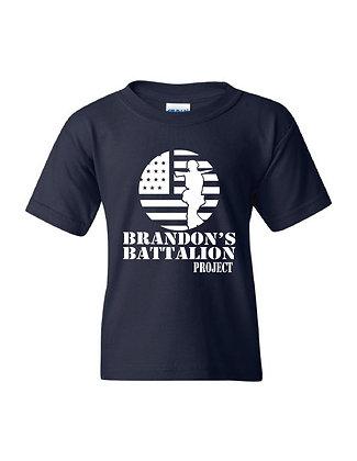 HERO - Brandon's Battalion Project - White Design