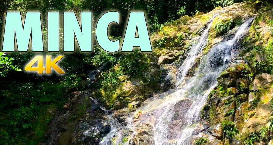 Minca - A cool place to visit!