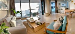 Hotel Gran Marina Ocean View Room 3