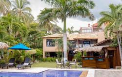 casa verano - garden view & casa real