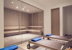 Hotel Mercure Sauna - Massage