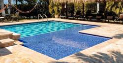 casa verano - pool 1