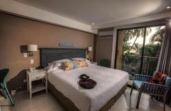 casa verano - bedroom w-view