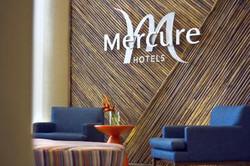 Hotel Mercure Lobby 2