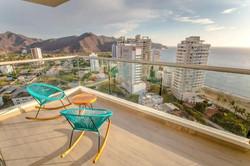 Hotel Gran Marina Ocean View Balcony