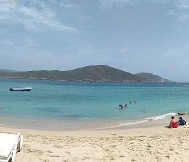 Playa Cristal