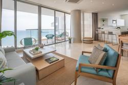 Hotel Gran Marina Ocean View Room