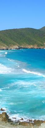 Playa Siete Olas