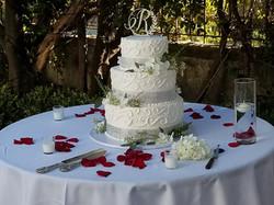 Wedding Cake 8