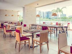 Hotel Mercure Restaurant