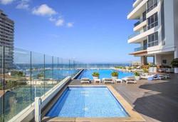 Hotel Gran Marina Pools