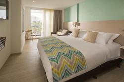 Hotel Mercure Room 2