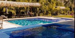 casa verano - pool & jacuzzi
