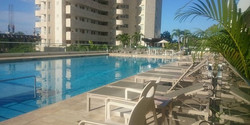 Hotel Mercur Pool
