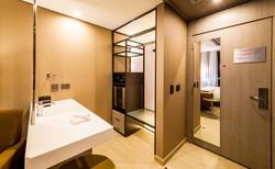 Hotel Gran Marina Bath