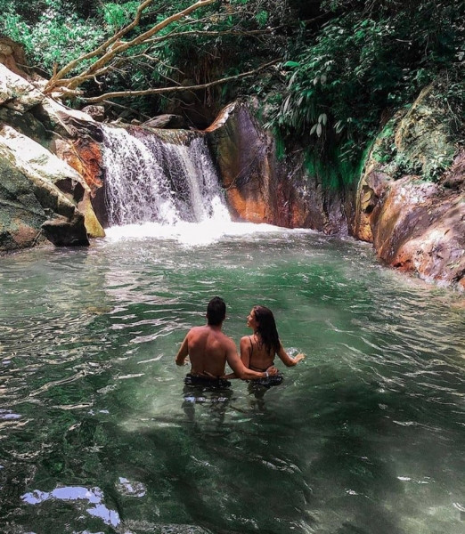 Minca -Romantic Getaway or an Awesome Adventure!