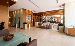 Hotel Gran Marina Lobby
