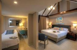 casa verano - suite 2 beds