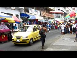 taxi centro