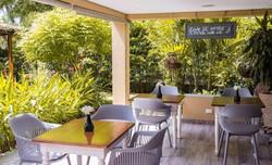 casa verano - garden table & chairs