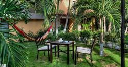 casa verano - garden