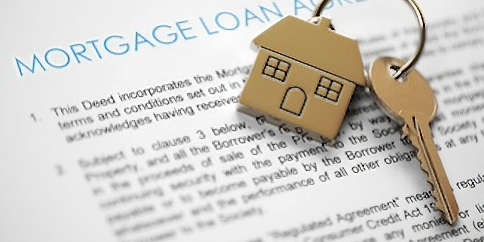 NEW MORTGAGE AND REFINANCE TIPS FOR BEGINNERS & EXPERTS