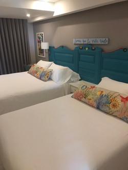 casa verano room beds
